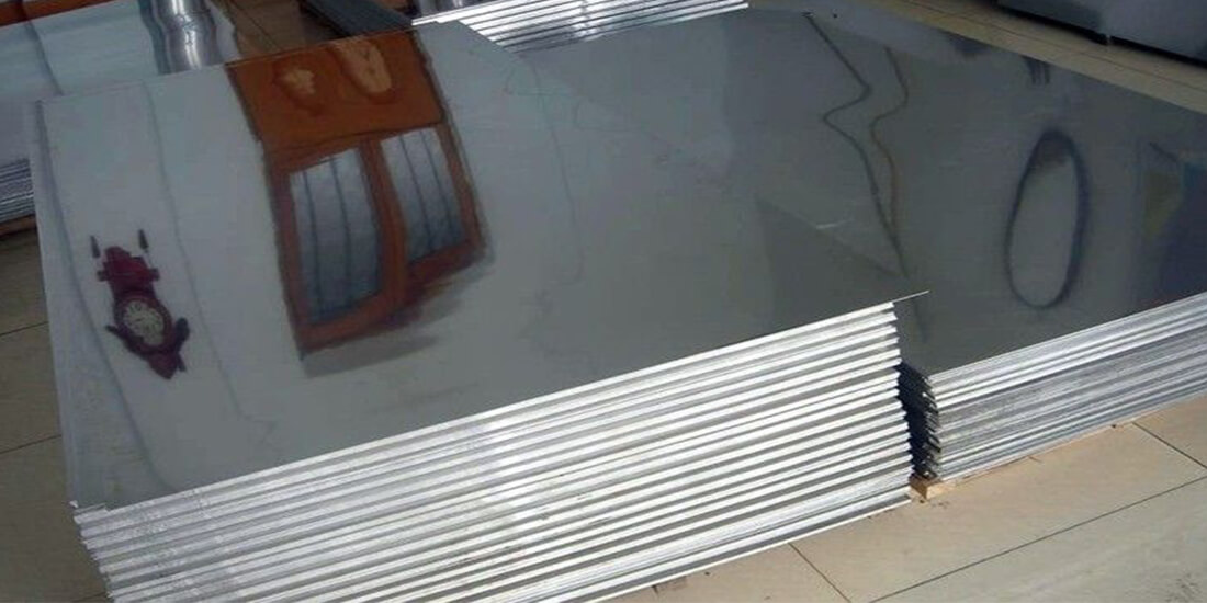 Duplex and Super Duplex Steel Sheets & Plates