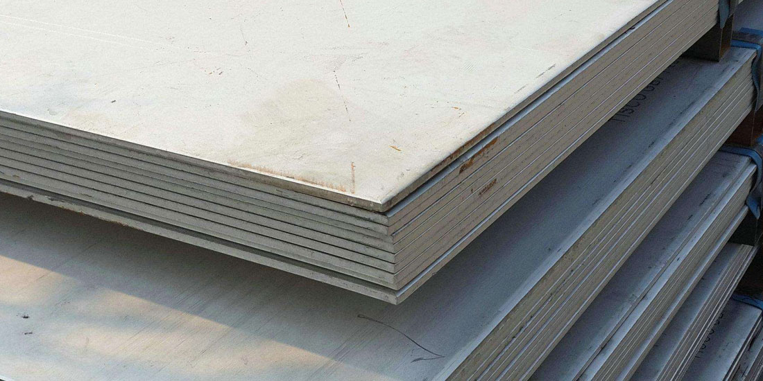 Stainless Steel 440 Sheets & Plates