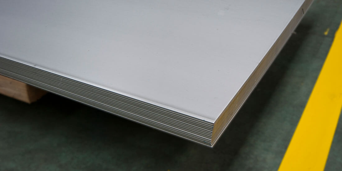 Stainless Steel 409S Sheets & Plates