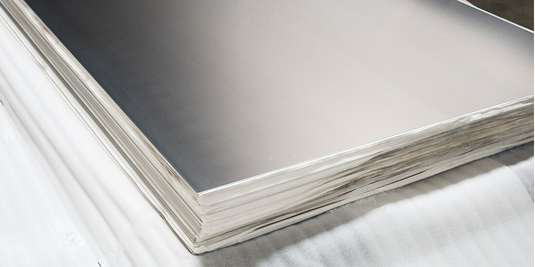 Stainless Steel 304/304L Sheets & Plates